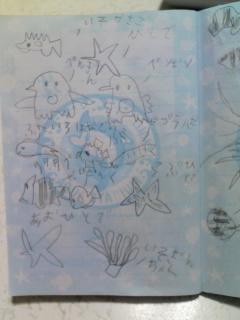 品川と水族館と猪苗代っ子たちの旅立ち_f0113361_2256492.jpg