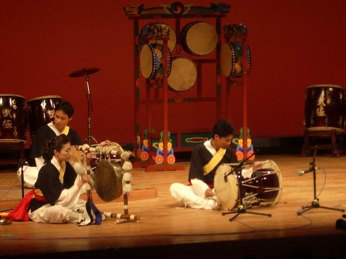 第7回伽耶舞楽団 講演会に行ってきました。_b0097964_16565077.jpg