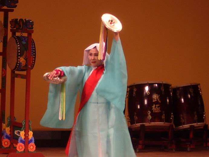 第7回伽耶舞楽団 講演会に行ってきました。_b0097964_1657873.jpg