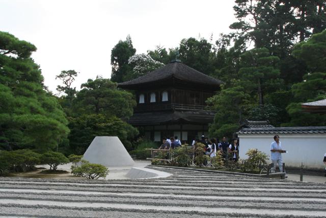 33年目の懺悔 ―銀閣寺東求堂―_e0008876_048241.jpg