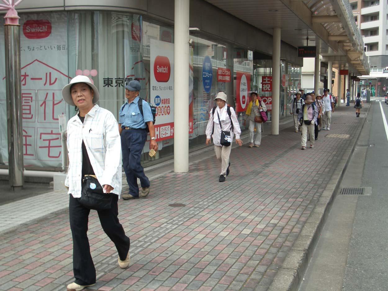 「まちの駅」巡りJRウォーキング_f0141310_0254044.jpg