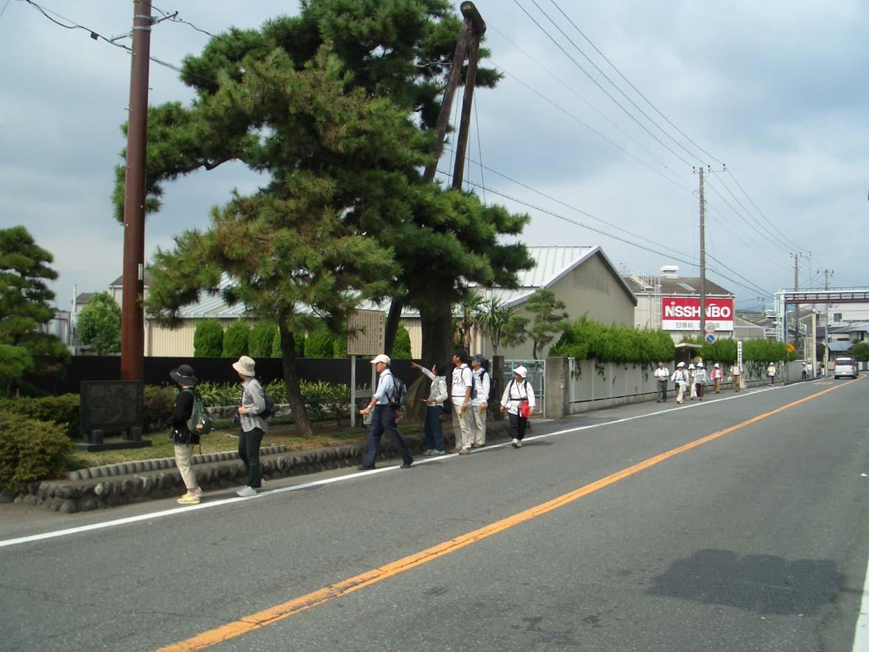 「まちの駅」巡りJRウォーキング_f0141310_028133.jpg