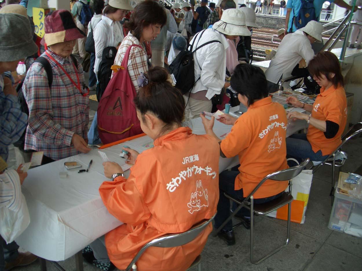 「まちの駅」巡りJRウォーキング_f0141310_0292013.jpg