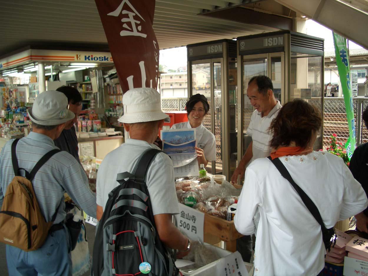 「まちの駅」巡りJRウォーキング_f0141310_029679.jpg