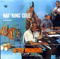 It\'s Only a Paper Moon by Nat \'King\' Cole_f0147840_0245541.jpg