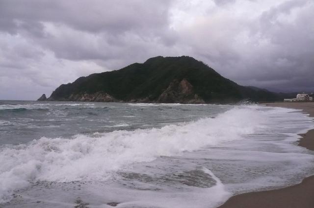 のんびり癒されの旅 in 新温泉 part2_f0097683_8102293.jpg