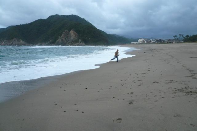 のんびり癒されの旅 in 新温泉 part2_f0097683_8103427.jpg