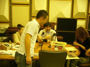 THYME■つれづれ関西キャンペーン日誌(070919)_b0118991_533276.jpg