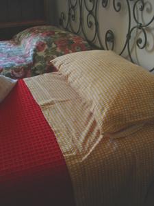 イタリア人マンマとベッドメイクの文化_f0106597_17192750.jpg