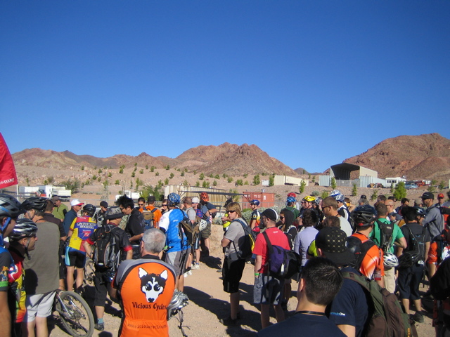 INTERBIKE OUTDOOR DEMO DAY-2_e0069415_10371876.jpg