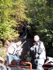 秋のお山へGO!_f0096216_14165297.jpg
