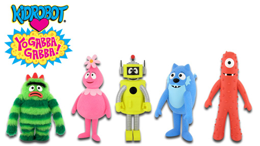もしかしてキッドロボット最初のコマーシャルモチャ?_a0077842_2395788.jpg