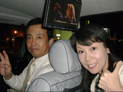Music Taxi初体験なり〜_d0052485_342039.jpg