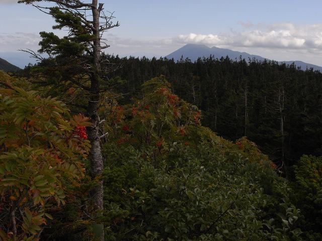 9月26日、八幡平に登る_f0138096_20305047.jpg