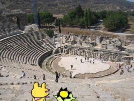 2007.9.29 トルコ旅行に行ってきたのだ!~其の弐~_d0051037_233310.jpg