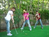 恒例はぜ釣り&パターゴルフ大会2007_d0129766_16151212.jpg
