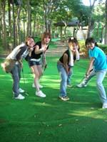恒例はぜ釣り&パターゴルフ大会2007_d0129766_16164236.jpg
