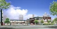 西日本鉄道、ショッピングセンター「スピナガーデン大手町」を10月2日にオープン 福岡県北九州市_f0061306_15351144.jpg
