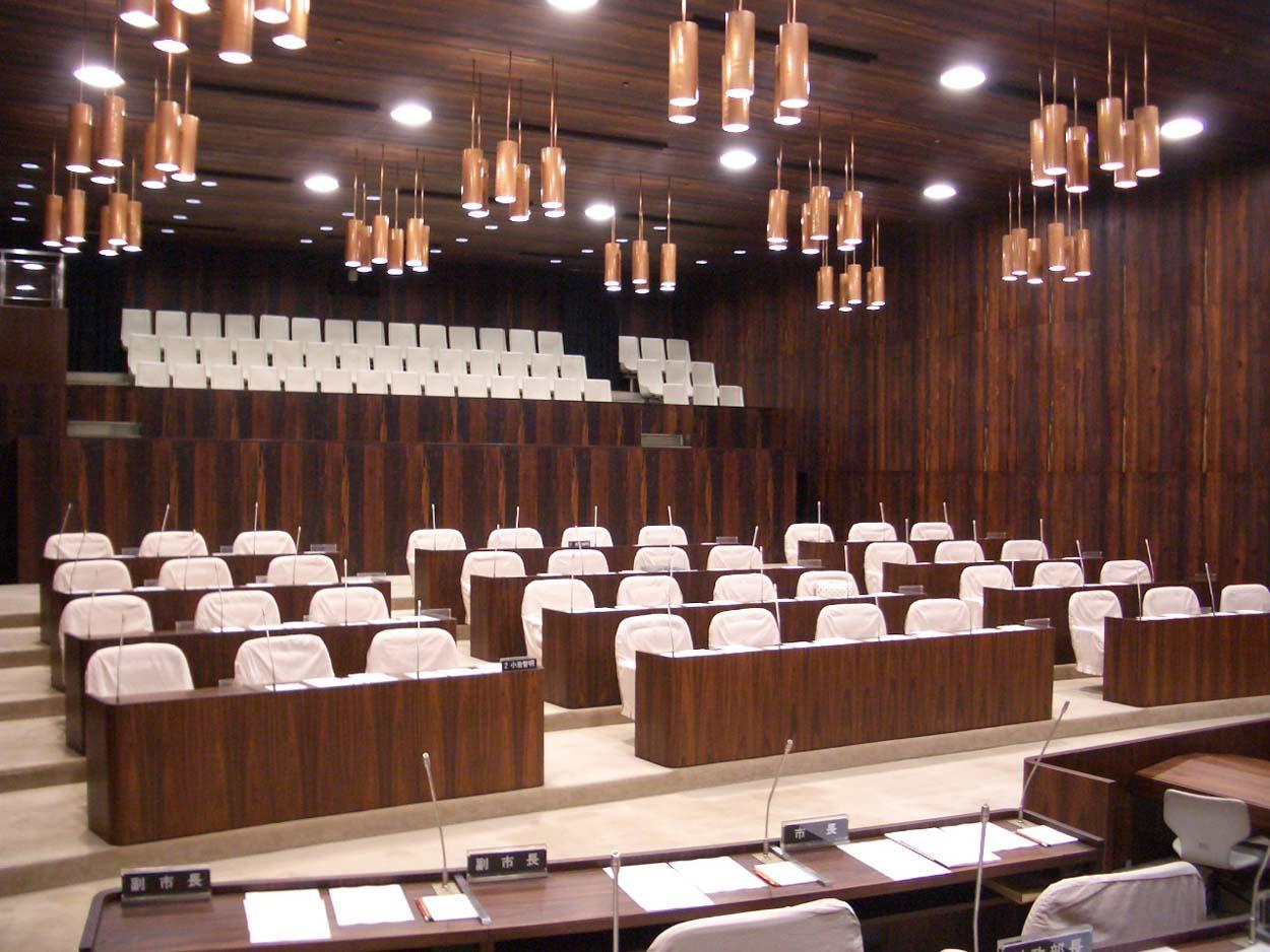 9月議会 一般質問_f0141310_0244590.jpg