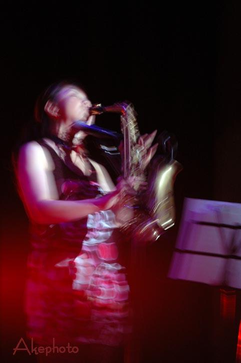 sax & flute@本番_e0127416_15241158.jpg
