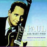 How High the Moon by Les Paul with Mary Ford_f0147840_1303269.jpg