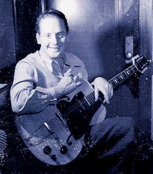 How High the Moon by Les Paul with Mary Ford_f0147840_348318.jpg
