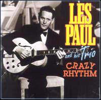 How High the Moon by Les Paul with Mary Ford_f0147840_3521892.jpg