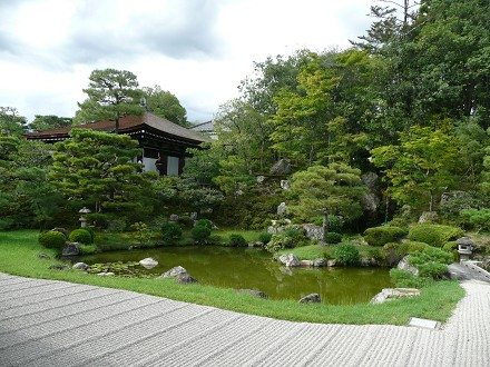 小さい秋を探しに京へ vol.3 御室仁和寺_c0057946_1929540.jpg