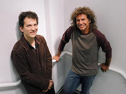 2007-09-28 パット・メセニー&ブラッド・メルドー・ライヴ_e0021965_11432259.jpg