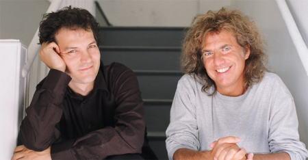 2007-09-28 パット・メセニー&ブラッド・メルドー・ライヴ_e0021965_1144214.jpg