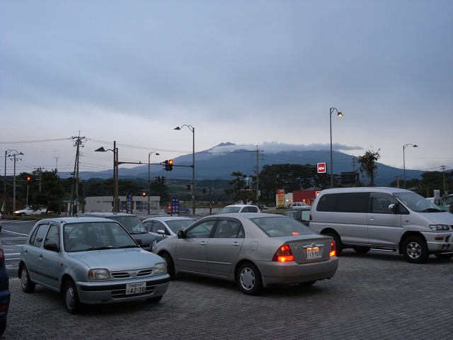 明日の鳥海山は期待できそう_f0138096_19351233.jpg