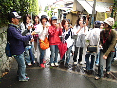 ANAOGネットワーク「エンジェル・リンク」主催            鎌倉写真教室に参加して。_d0046025_21234225.jpg