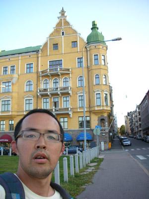 フィンランド旅行27まだまだらんにんぐ_c0133030_1015095.jpg