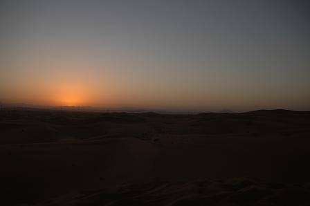 その砂丘からぐるっと360度。_e0066474_213399.jpg