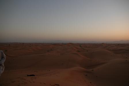 その砂丘からぐるっと360度。_e0066474_2141068.jpg