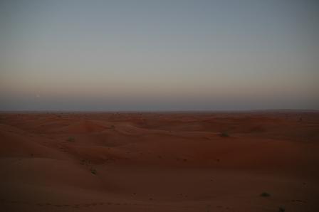 その砂丘からぐるっと360度。_e0066474_2155591.jpg