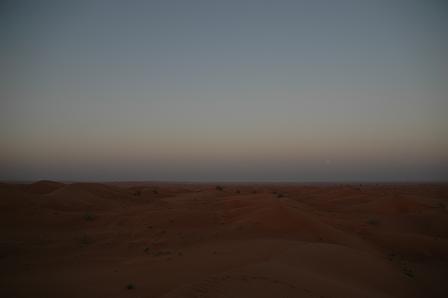 その砂丘からぐるっと360度。_e0066474_2172867.jpg
