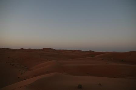 その砂丘からぐるっと360度。_e0066474_2194213.jpg