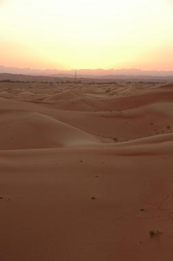 その砂丘からぐるっと360度。_e0066474_2215053.jpg