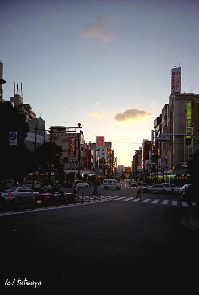 Sep  29  (sat)  ~ スナップ・東京シリーズ 4_f0139991_21441470.jpg
