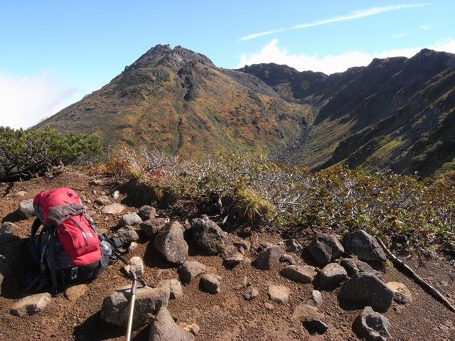 9月29日、鳥海山に登る_f0138096_201335.jpg