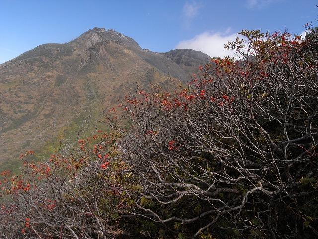 9月29日、鳥海山に登る_f0138096_2032813.jpg