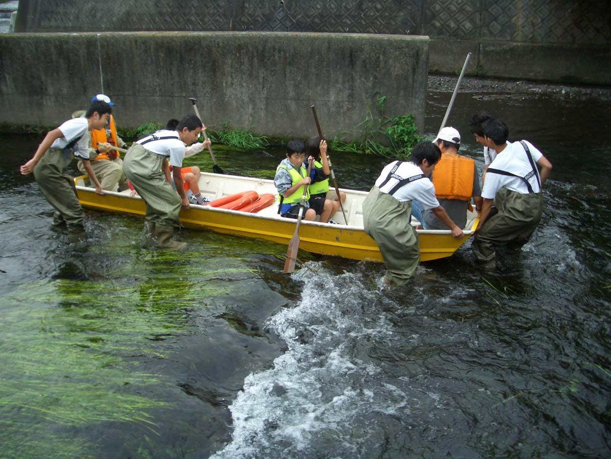 富士市にもこんなに遊べる川があるんです!_f0141310_21153850.jpg