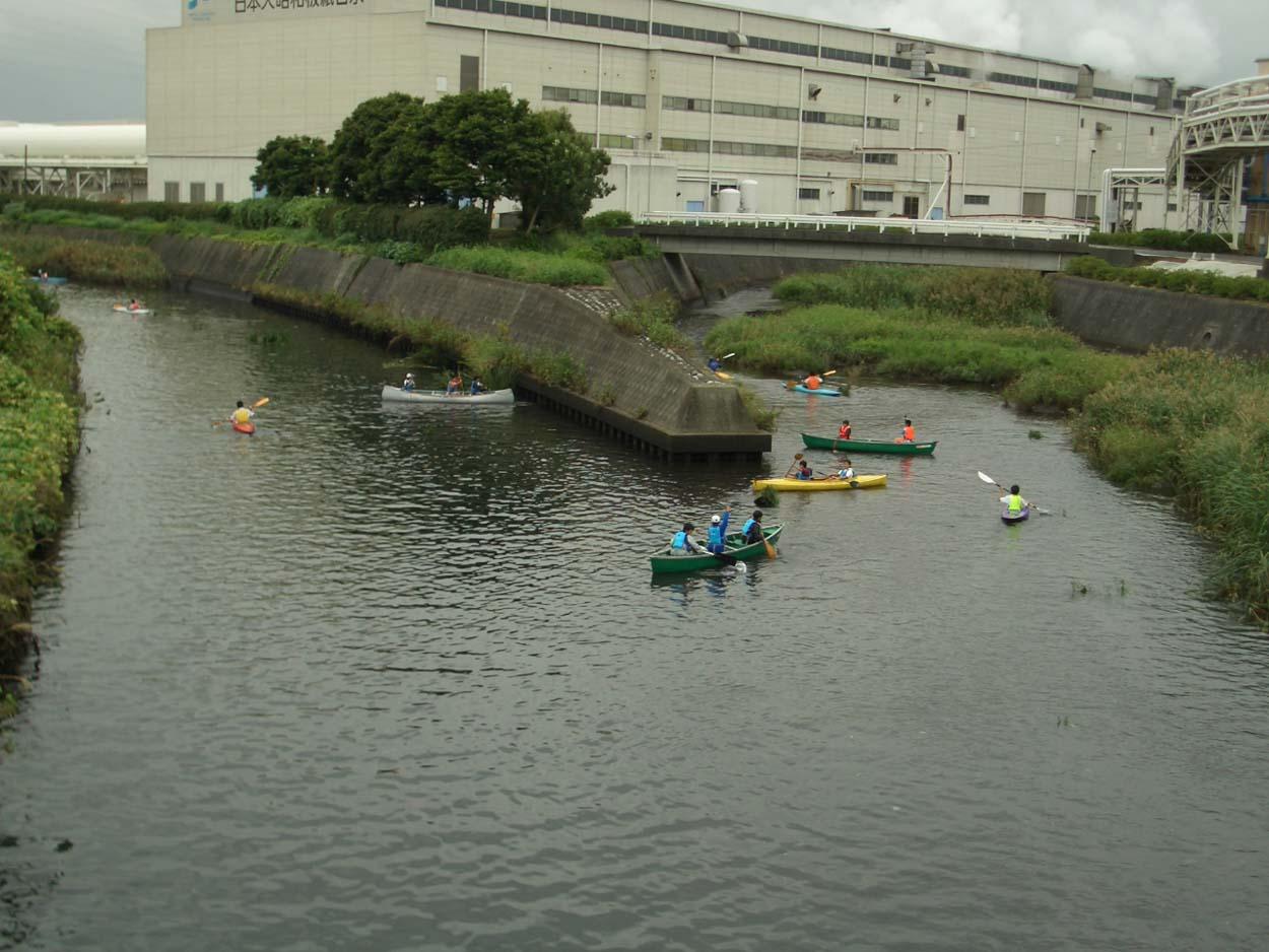 富士市にもこんなに遊べる川があるんです!_f0141310_21161720.jpg