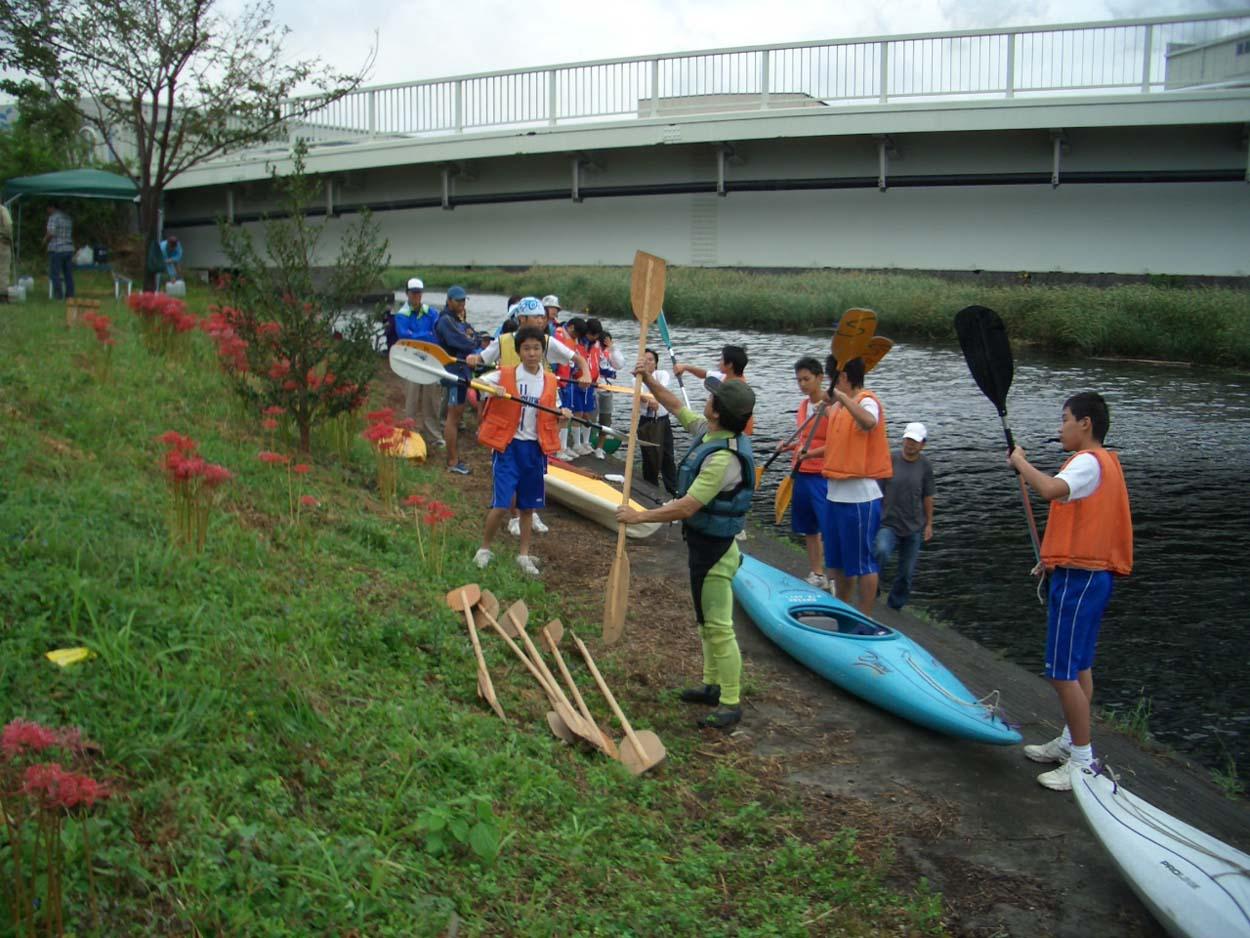 富士市にもこんなに遊べる川があるんです!_f0141310_21163911.jpg