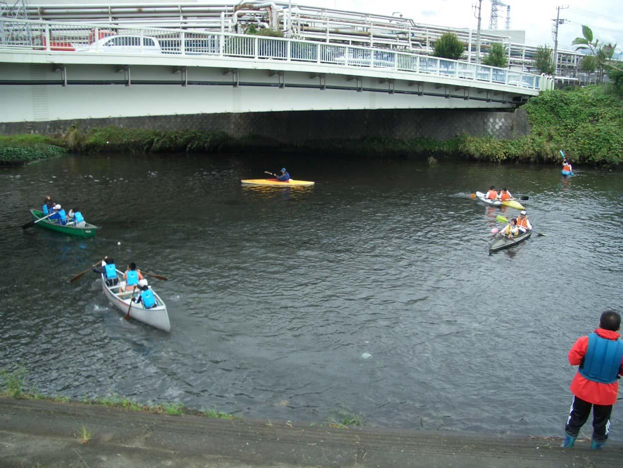富士市にもこんなに遊べる川があるんです!_f0141310_2117667.jpg