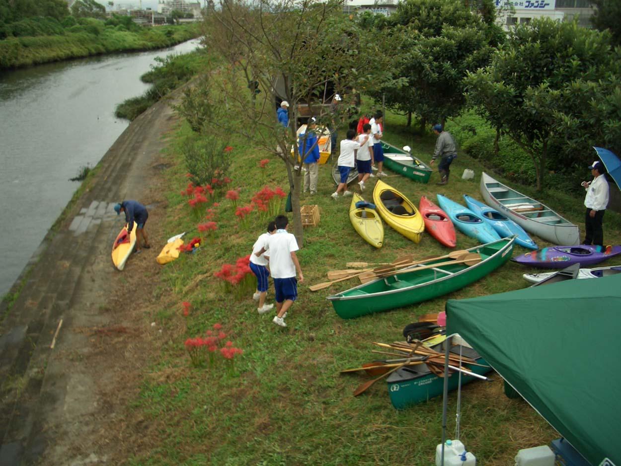 富士市にもこんなに遊べる川があるんです!_f0141310_2119616.jpg