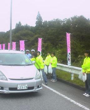 交通安全テント村_d0003224_16222785.jpg