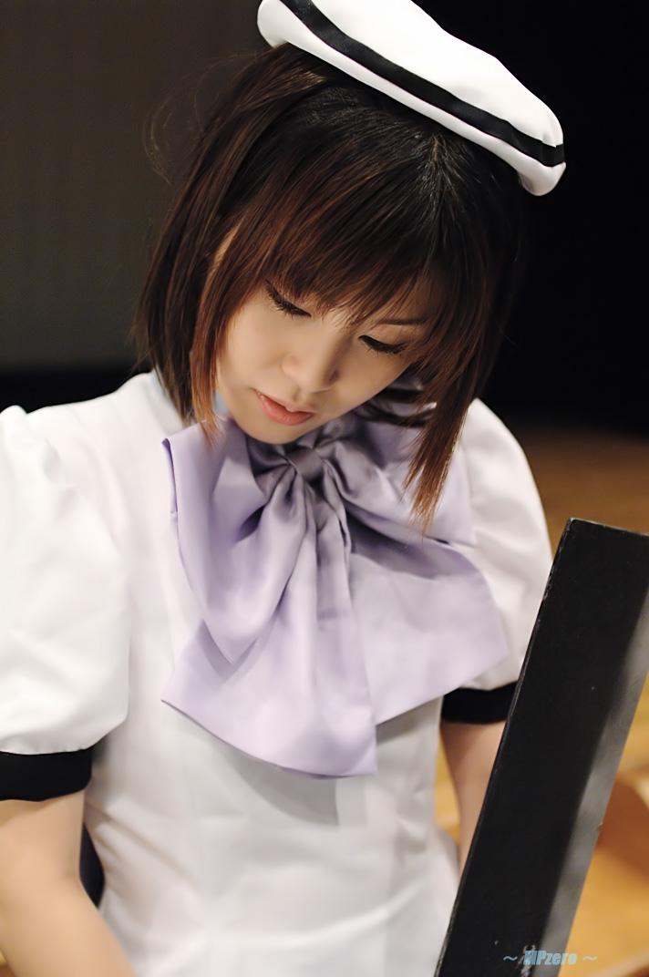 キキワン さん[Kikiwan] 2007/09/29 AXIA Live Session Vol.9_f0130741_23363863.jpg