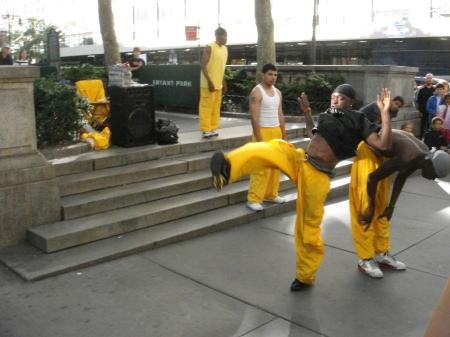 2007-09-29 ニューヨークに着きました_e0021965_12133514.jpg